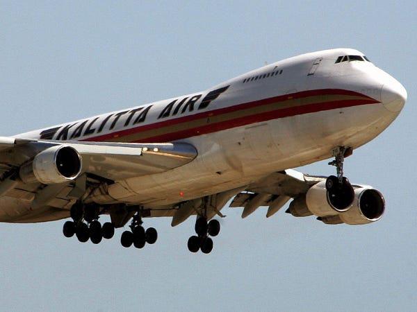 Tạm biệt, Boeing 747 - Ảnh 2.