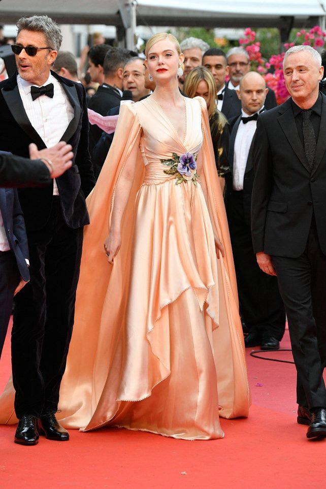 72 mùa Cannes đã trôi qua nhưng đây vẫn mãi là những bức ảnh huyền thoại để nhớ về màn đọ hương sắc lụa là kinh diễm trên thảm đỏ - Ảnh 25.