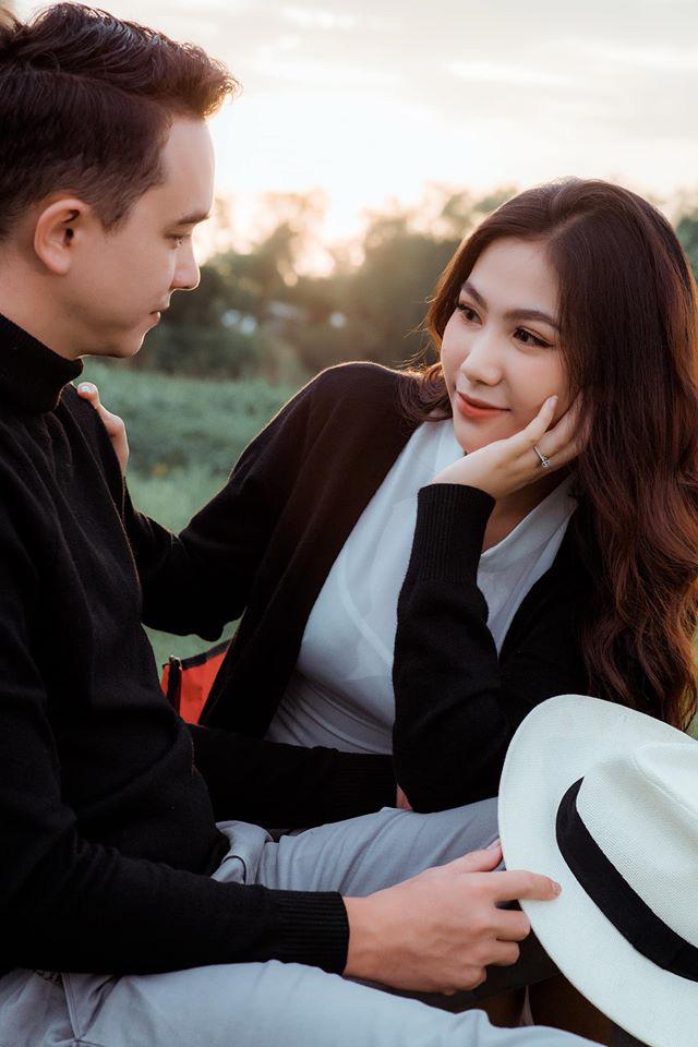 Công cuộc cưa đổ hotgirl thu nhập 100 triệu mỗi tháng của ông bố đơn thân lai Pháp: Đã yêu thì không sợ! - ảnh 4