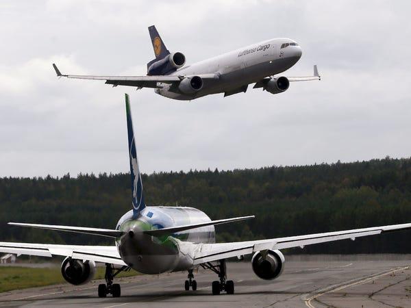 Tạm biệt, Boeing 747 - Ảnh 3.