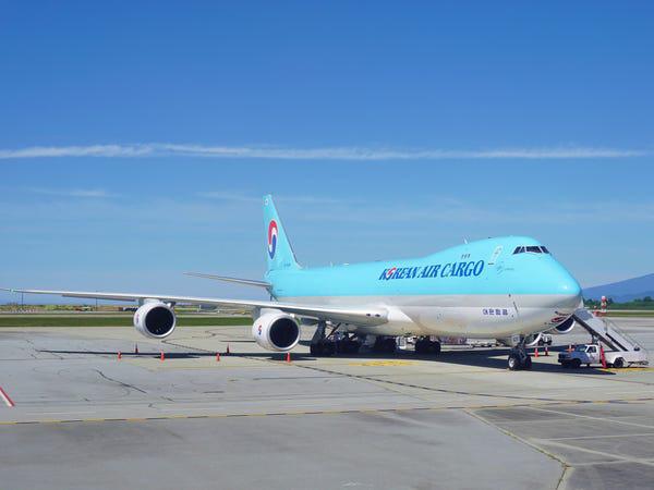 Tạm biệt, Boeing 747 - Ảnh 5.