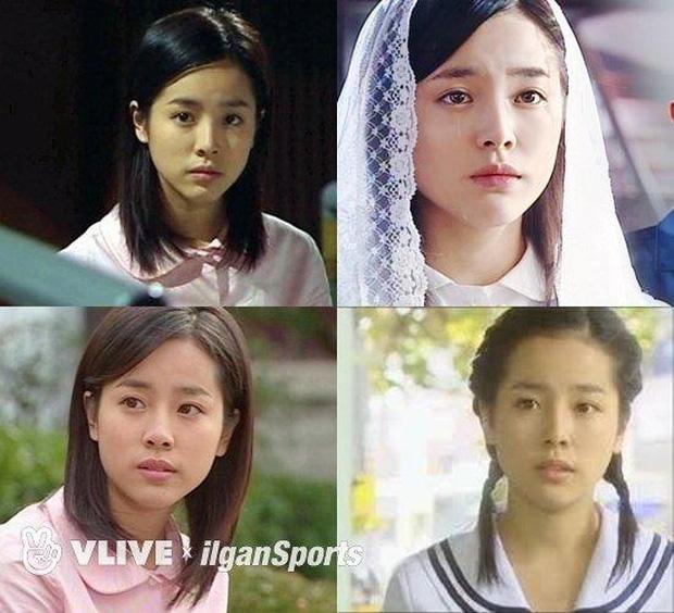BXH nhan sắc mới gây xôn xao: Tình tin đồn của Hyun Bin vượt mặt Song Hye Kyo, tranh cãi vị trí của dàn nữ thần - Ảnh 6.
