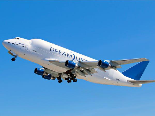 Tạm biệt, Boeing 747 - Ảnh 7.