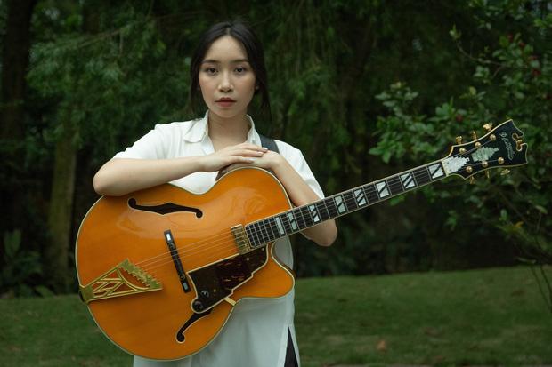 3 người con của diva Mỹ Linh - NS Anh Quân: Anna Trương và gái út 18 tuổi vừa xinh vừa giỏi, con trai giữa kín tiếng nhất nhà - Ảnh 10.