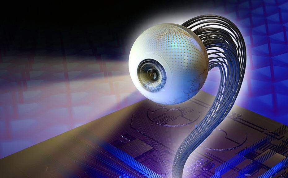 Xuất hiện ''mắt nhân tạo'' sở hữu tốc độ phản ứng vượt xa mắt người cùng độ phân giải cực cao