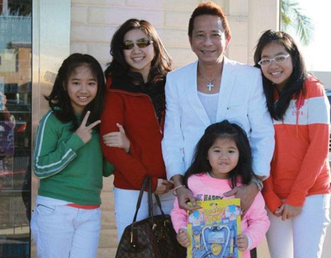 Con gái danh hài Bảo Chung và cú sốc mang thai lúc 18 tuổi, khi mới quen bạn trai 2 tuần - Ảnh 1.
