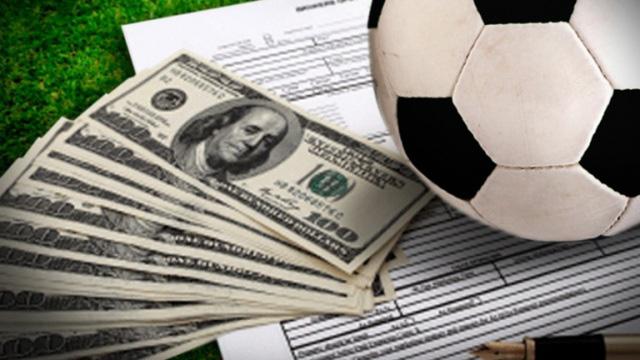 Doanh nghiệp Việt Nam chưa được tham gia đặt cược bóng đá - Ảnh 1.