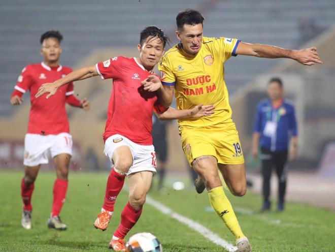 Bầu Hiển tặng đội bóng cho CLB Phú Thọ như lập chi nhánh Hà Nội FC?  - Ảnh 2.