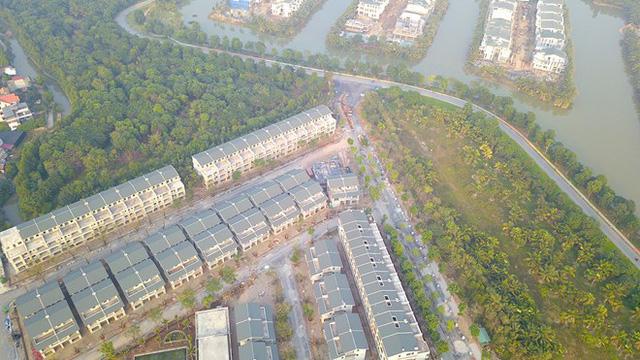 Chủ dự án vườn Vạn Tuế xây chui, bán trộm thu hàng trăm tỷ đồng bị phạt nặng - Ảnh 1.