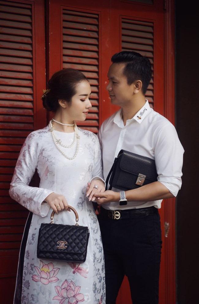Chuyện tình với ông chú sau 3 ngày gặp mặt của nữ doanh nhân, lễ ăn hỏi được tặng túi trăm triệu cùng nguyên tắc hôn nhân gồm 2 chữ đặc biệt! - Ảnh 2.