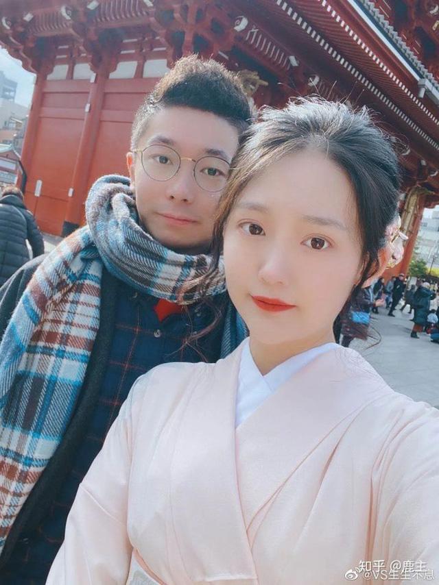 Tổng giám đốc tập đoàn bất động sản hàng đầu Trung Quốc bị đuổi việc do ngoại tình với phụ nữ đã có chồng, dân mạng réo tên Jack Ma - Ảnh 1.