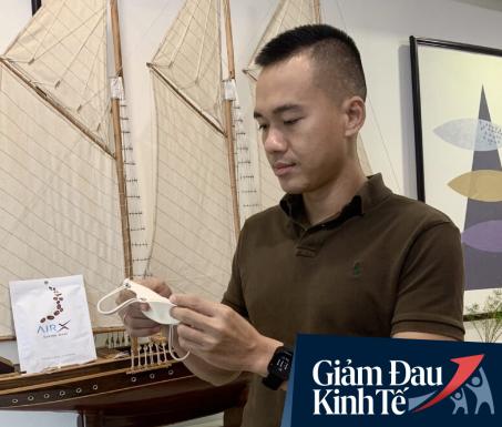 Khẩu trang cà phê Việt Nam đã xuất sang gần 10 nước, founder tham vọng thoát khỏi thị trường nguyên sơ và hướng đến một ngành thời trang mới - Ảnh 2.