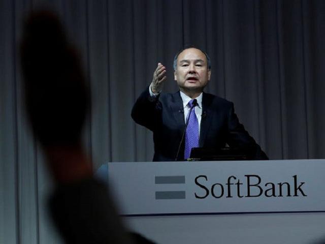 Con đường trở thành tỷ phú giàu thứ hai Nhật Bản của ông chủ SoftBank - Ảnh 1.