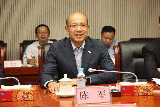 Tổng giám đốc tập đoàn bất động sản hàng đầu Trung Quốc bị đuổi việc do ngoại tình với phụ nữ đã có chồng, dân mạng réo tên Jack Ma - Ảnh 2.