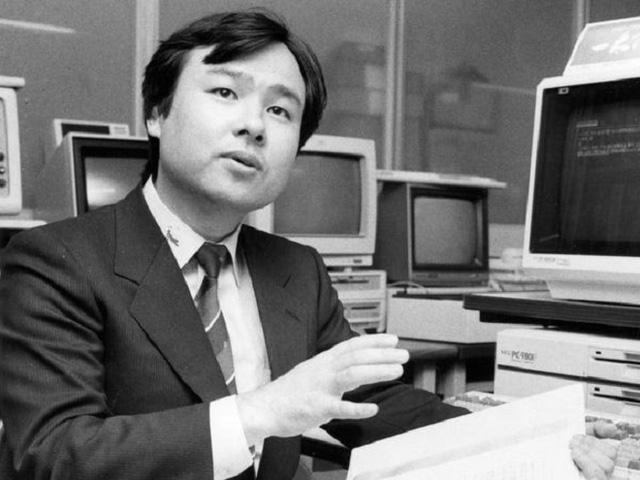 Con đường trở thành tỷ phú giàu thứ hai Nhật Bản của ông chủ SoftBank - Ảnh 3.