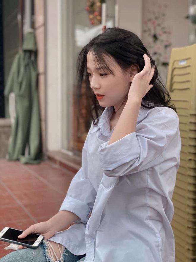Quay toàn clip Tiktok triệu view, nữ sinh tiết lộ thu nhập rủng rỉnh từ quảng cáo và kỷ niệm bị nhãn hàng mắng xối xả vì dùng icon quen thuộc - Ảnh 4.