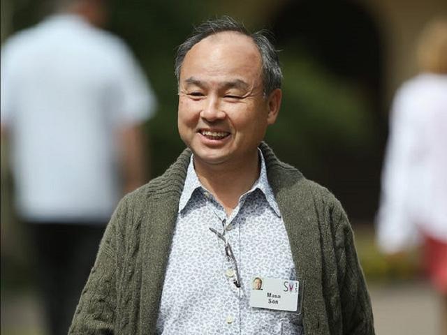 Con đường trở thành tỷ phú giàu thứ hai Nhật Bản của ông chủ SoftBank - Ảnh 5.