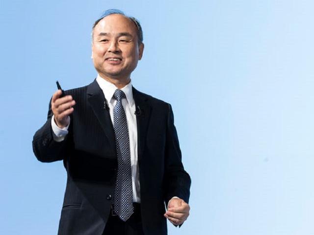 Con đường trở thành tỷ phú giàu thứ hai Nhật Bản của ông chủ SoftBank - Ảnh 7.