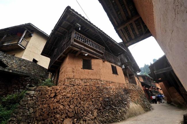 Bí ẩn đến nay vẫn chưa có lời giải đáp: Ngôi làng nằm trên núi không một con muỗi nào dám bén mảng đến suốt 100 năm qua - Ảnh 9.