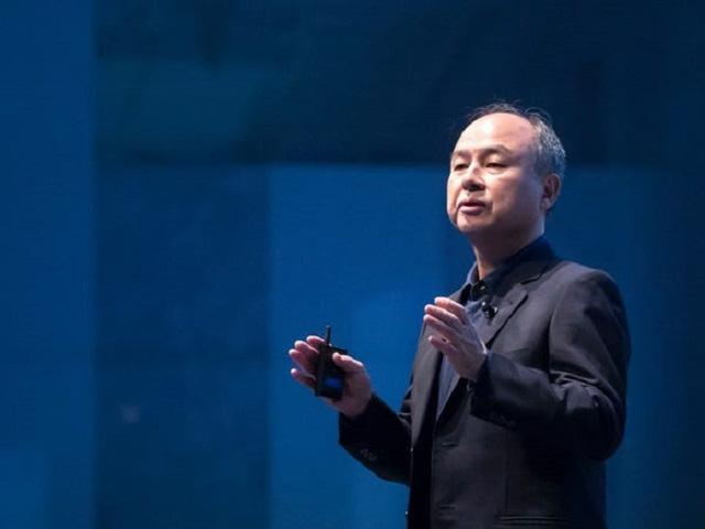 Con đường trở thành tỷ phú giàu thứ hai Nhật Bản của ông chủ SoftBank - Ảnh 8.