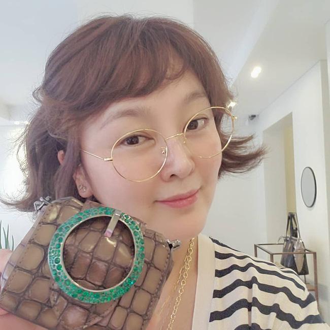 Mỹ nhân Mối tình đầu Lee Seung Yeon: Nàng Á hậu từng làm điên đảo cả Châu Á cuối cùng ngậm đắng nuốt cay vì scandal chấn động, quỳ gối cầu xin cũng không được tha thứ  - Ảnh 10.