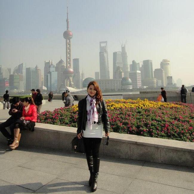 Quen ở Hà Nội, gắn bó ở Thượng Hải, chia ly ở Paris: Câu chuyện 10 năm đợi chờ một bóng hình không trở lại của cô gái 9X mang 2 dòng máu Việt Trung - ảnh 2