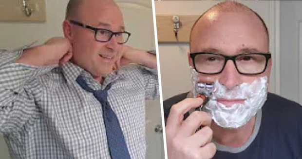 Người đàn ông bị cha bỏ rơi trở thành ngôi sao Youtube với những video hướng dẫn cực kì ấm lòng dành cho những ai cùng hoàn cảnh - Ảnh 1.