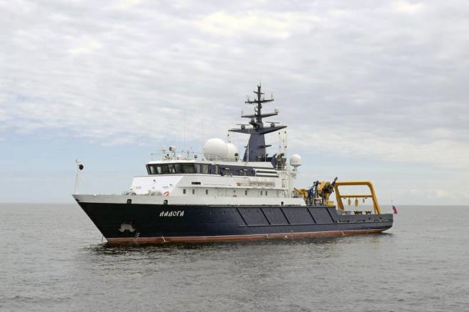 Khám phá biệt đội Hải quân bí mật nhất của Bộ Quốc phòng Nga - ảnh 2