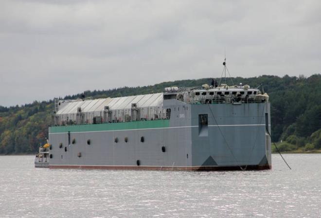Khám phá biệt đội Hải quân bí mật nhất của Bộ Quốc phòng Nga - ảnh 3