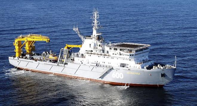 Khám phá biệt đội Hải quân bí mật nhất của Bộ Quốc phòng Nga - ảnh 4