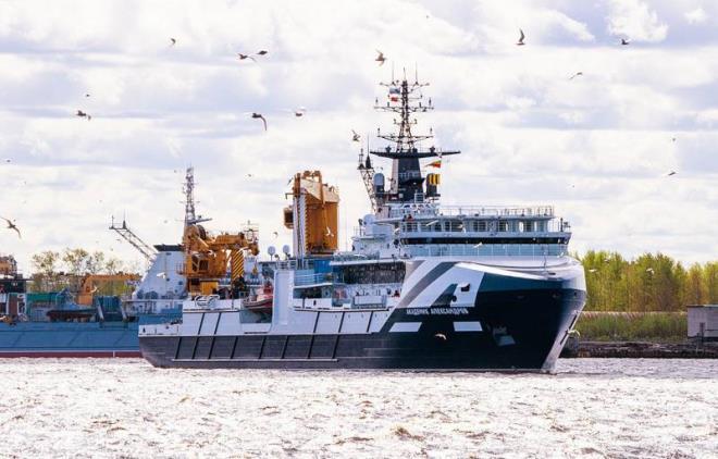 Khám phá biệt đội Hải quân bí mật nhất của Bộ Quốc phòng Nga - ảnh 6