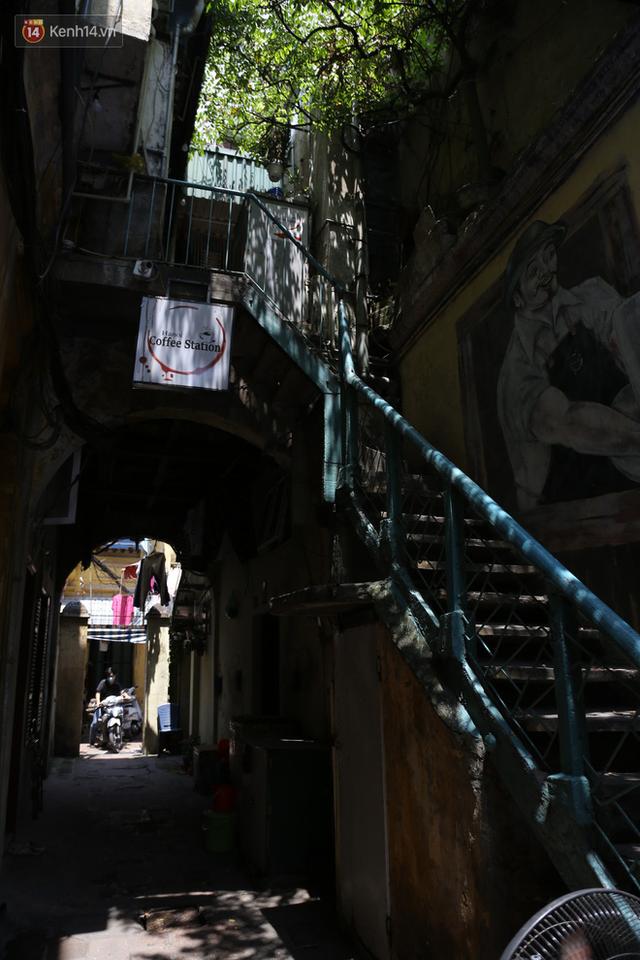 Ngắm ngôi biệt thự 800m2 của đại gia giàu nhất phố cổ Hà Nội một thời, từng xuất hiện trên nhiều bộ phim nổi tiếng - Ảnh 16.