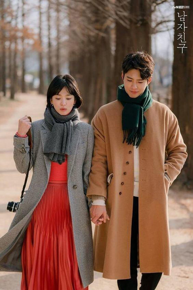 Ngỡ ngàng 10 sự thật về dàn tài tử hot nhất xứ Hàn: Song Joong Ki từng trộm đồ, Lee Jong Suk là song trùng của mỹ nhân đẹp nhất thế giới? - Ảnh 17.