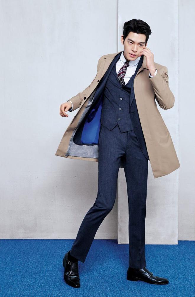 Ngỡ ngàng 10 sự thật về dàn tài tử hot nhất xứ Hàn: Song Joong Ki từng trộm đồ, Lee Jong Suk là song trùng của mỹ nhân đẹp nhất thế giới? - Ảnh 19.