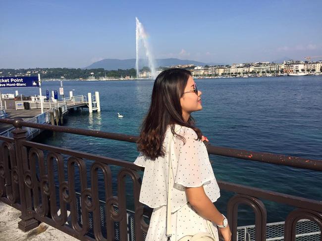 Quen ở Hà Nội, gắn bó ở Thượng Hải, chia ly ở Paris: Câu chuyện 10 năm đợi chờ một bóng hình không trở lại của cô gái 9X mang 2 dòng máu Việt Trung - ảnh 4