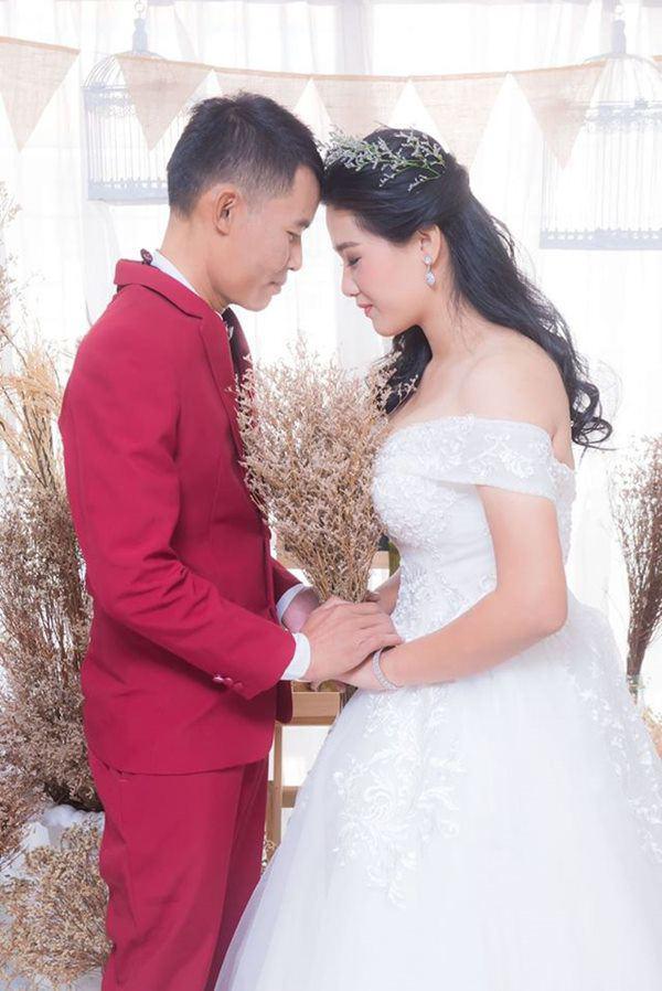 Cuộc sống hiện tại của cô gái xinh đẹp kết hôn người đàn ông mang gương mặt quỷ giờ ra sao? - ảnh 4