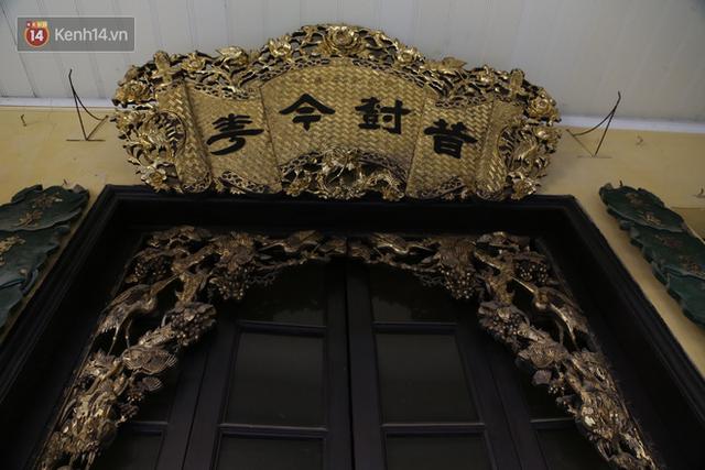 Ngắm ngôi biệt thự 800m2 của đại gia giàu nhất phố cổ Hà Nội một thời, từng xuất hiện trên nhiều bộ phim nổi tiếng - Ảnh 8.