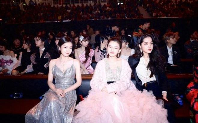 Những nàng công chúa Cbiz chung khung hình: Angela Baby - Nhiệt Ba chấp cả dàn mỹ nhân, Lưu Diệc Phi khiến fan ngã ngửa - Ảnh 9.