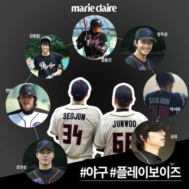 Ngỡ ngàng 10 sự thật về dàn tài tử hot nhất xứ Hàn: Song Joong Ki từng trộm đồ, Lee Jong Suk là song trùng của mỹ nhân đẹp nhất thế giới? - Ảnh 10.