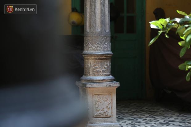 Ngắm ngôi biệt thự 800m2 của đại gia giàu nhất phố cổ Hà Nội một thời, từng xuất hiện trên nhiều bộ phim nổi tiếng - Ảnh 10.