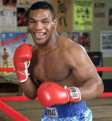 Màn thách đấu gây chấn động võ lâm của Chưởng môn phái Thanh Thành với Mike Tyson - Ảnh 2.