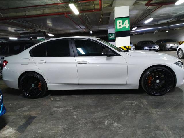 Sau 100.000km, chủ nhân BMW 3-Series bán xe giá hơn 700 triệu, riêng tiền độ tốn 263 triệu đồng - Ảnh 2.