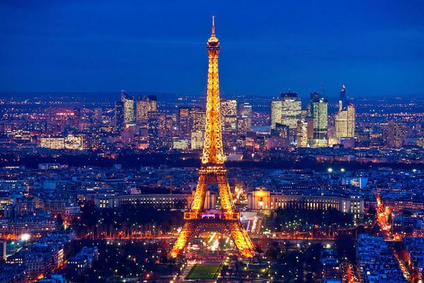 Tháp Eiffel nổi tiếng thế giới thì ai cũng biết nhưng trên đỉnh tòa tháp này còn ẩn chứa một bí mật bất ngờ và vô cùng đặc biệt - Ảnh 3.