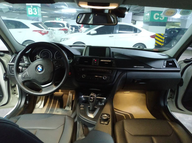 Sau 100.000km, chủ nhân BMW 3-Series bán xe giá hơn 700 triệu, riêng tiền độ tốn 263 triệu đồng - Ảnh 3.
