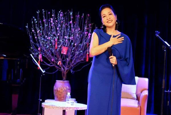 Mỹ Linh, Hà Trần: Cuộc sống viên mãn của 2 quý bà biết đủ ở tuổi U50 - Ảnh 4.