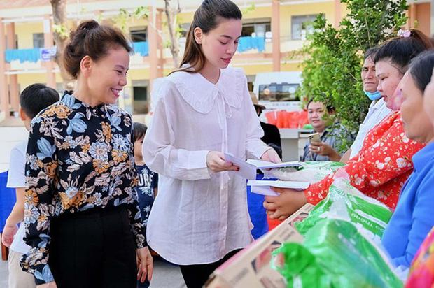 HOT: Hồ Ngọc Hà đang mang thai đôi sau 3 năm yêu Kim Lý - Ảnh 5.