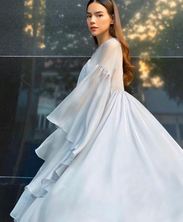 HOT: Hồ Ngọc Hà đang mang thai đôi sau 3 năm yêu Kim Lý - Ảnh 6.