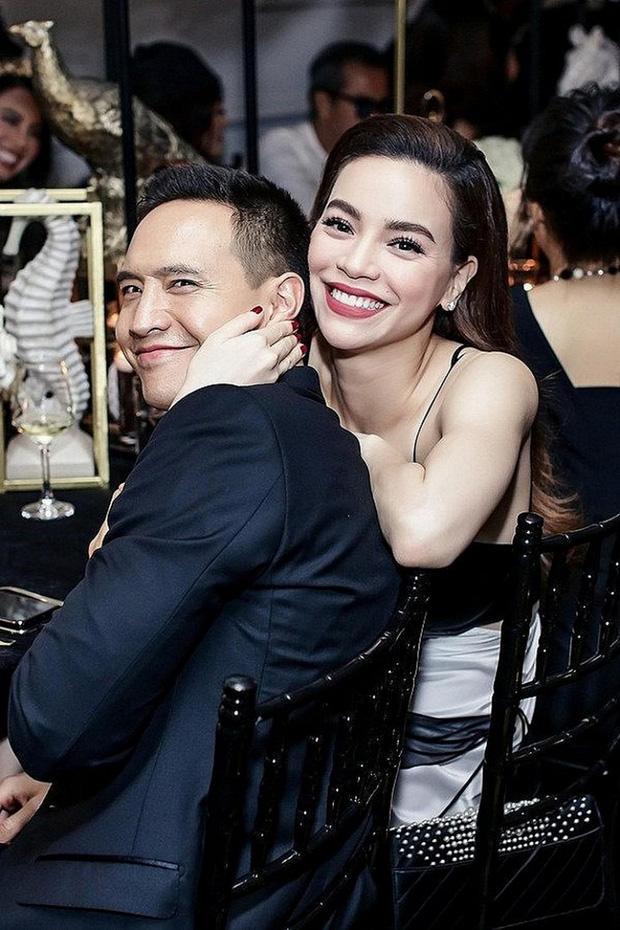 HOT: Hồ Ngọc Hà đang mang thai đôi sau 3 năm yêu Kim Lý - Ảnh 8.