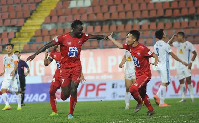 BOX TV cúp QG: Đồng Tháp vs Hải Phòng (15h30); Phố Hiến vs Thanh Hóa (17h00)
