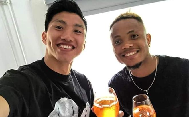 Bạn thân của Văn Hậu có giá cao bất ngờ, hậu vệ Việt Nam thêm động lực phấn đấu tại Hà Lan